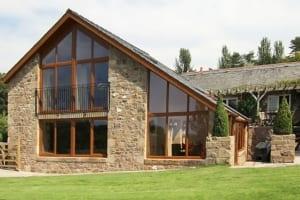 Piggeries Cottage Exterior