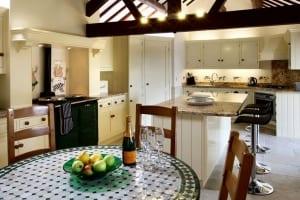 Piggeries Kitchen