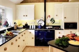 Mole End Kitchen