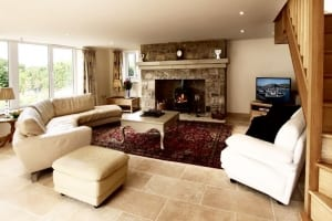 Piggeries Living Room