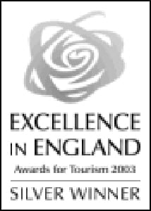 Excellence-in-England-Silver-Winner-Barnacre-Cottages